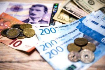 نرخ ۴۷ ارز بین بانکی در ۹۸/۰۳/۲۲/ یورو ارزان شد + جدول