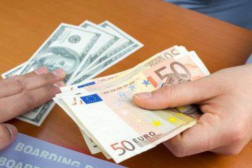 آیا یورو میتواند جای دلار را بگیرد؟