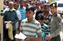 سردرگمی آل سعود در قبال کارگران پاکستانی