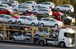 واردات خودروهای هیبریدی به کجا رسید؟
