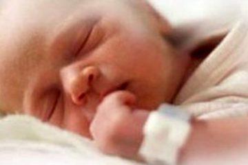 هوش مصنوعی علت گریه نوزاد را مشخص میکند