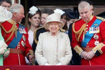 افشای «رمز و راز ملکه» در شبکه مستند