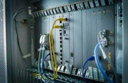 اینترنت پرسرعت با استفاده از شبکه فیبر نوری در گلپایگان اجرایی شد