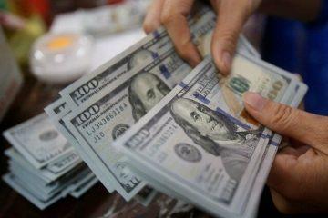 دلار به روند کاهشی بازگشت