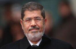 پرونده محمد مرسی بسته شد