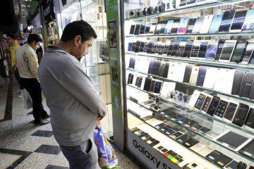 افزایش قیمت گوشی با بهانههای مختلف!