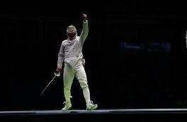 ترکیب شمشیربازی ایران در قهرمانی جهان/ اپه مردان و فلوره در لیست نیستند