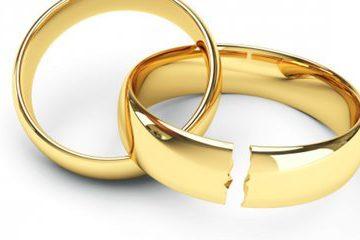وقوع ۲۶۷ مورد طلاق توافقی در گلپایگان