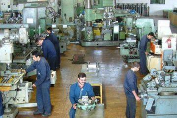 تنها ۴۵ درصد صنایع نجفآباد فعال است