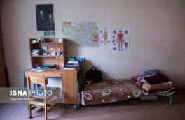 کاهش هزینههای اسکان در خوابگاه های دانشگاه آزاد نجف آباد