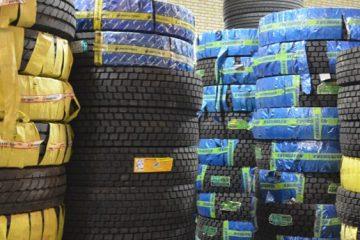 توزیع ۴۳ هزار حلقه لاستیک در استان مرکزی