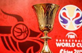 اردوی جام جهانی تیم ملی بسکتبال اردن در آمریکا