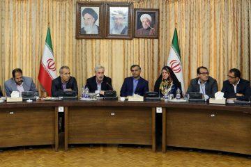 کارنامه قبولی آذربایجان شرقی در جذب تسهیلات اشتغال روستایی