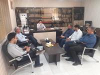 برگزاری اولین دوره آموزش HSE برای پرسنل جایگاههای CNG در فنی وحرفه ای اصفهان