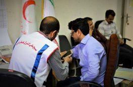 ۸۷ درصد از جامعه هدف در زنجان غربالگری فشار خون شدند