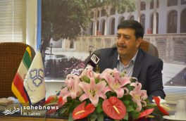 راه اندازی بزرگترین ورزشگاه سرپوشیده خمینی شهر در هفته دولت