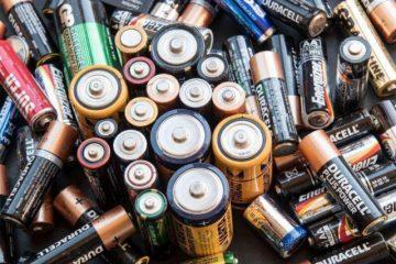 اجرای طرح جمع آوری باتریهای فرسوده برای اولین بار در سطح شهرسمنان