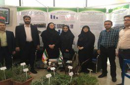حضور شهرداری شاهین شهر در همایش ملی تجارب موفق سازگاری با کم آبی