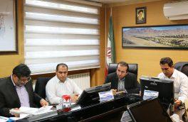 ارائه گزارش عملکرد سه ماهه سالجاری شهرداری فولادشهر