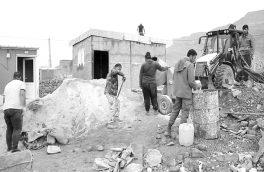 ۳۰۰ واحد مسکونی مددجویان سیلزده گلستانی افتتاح میشود
