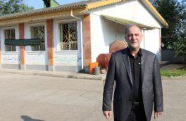 پروژه ارتقای سایتهای wll به تلفن همراه در رودسر افتتاح شد