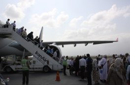 ۴۰۰۰ زائر ازاستان یزد به سرزمین وحی اعزام میشوند