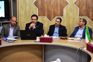 ساخت و ساز در حاشیه رودخانهها مستلزم دریافت استعلام از شرکت آب منطقهای یزد است