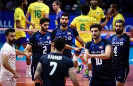 ایران-برزیل؛ بازی مرگ و زندگی