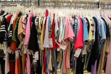 کاهش ۳۶ درصدی واردات پوشاک به کشور