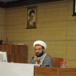برگزاری کلاس امر به معروف با تأکید بر عفاف و حجاب در محیط کار