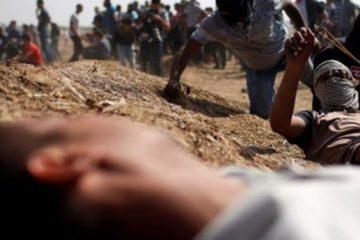 رژیم صهیونیستی مدعی شد یک فلسطینی را «به اشتباه» به شهادت رسانده است