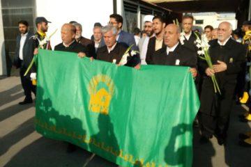 ۳۳ زندانی جرائم غیر عمد با همت خادمان امام رضا(ع) آزاد شدند
