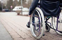 محدودیت مانعی در برابر معلولیت