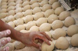 نان سمیرمیها جوش شیرین ندارد