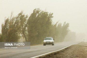 از استانهای بارانی و طوفانی تا دمای ۴۱ درجهای فردای تهران