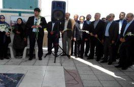 سفر معاون گردشگری رئیس جمهور به قزوین