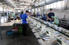 بهره برداری از بزرگترین کارخانه تولید کفش زنانه غرب کشور در همدان