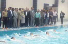 اجری بیش از ۵۰۰ برنامه تابستانی در شهر اصفهان