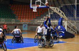 زمان برگزاری مسابقات بسکتبال با ویلچر قهرمانی آسیا-اقیانوسیه ۲۰۱۹ تغییر کرد