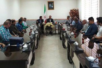 اهدای ۲۳ سری جهیزیه به نوعروسان زیرپوشش کمیته امداد کردستان