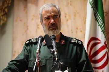 دشمن به دنبال بازدارندگی برابر انقلاب اسلامی است