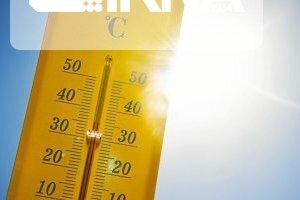 اوج گرمای اصفهان در دهه نخست مرداد پیشبینی میشود