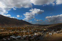 شهرستان خوانسار مجتمع فرهنگی و هنری ندارد