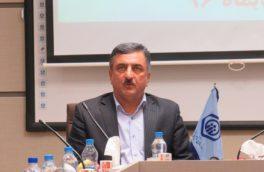 درمانگاه تامین اجتماعی خدابنده زنجان دو شیفته شد