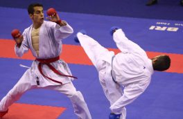 کسب دو مدال توسط کاراتهکاران کهگیلویه و بویراحمد در رقابتهای انتخابی تیم ملی
