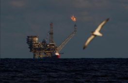 روند افزایشی نفت متوقف نشد
