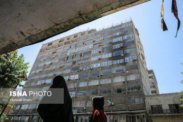 کاهش ۸۰ درصدی هزینه تمیزکاری نمای ساختمانها با نانو پوشش ایرانی