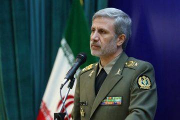 تجاوزگران به حریم ایران با پاسخ قاطع، دندانشکن و پشیمانکننده مواجه خواهند شد
