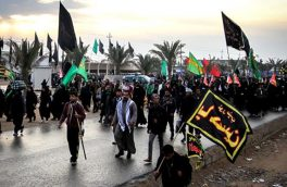 پیشبینی حضور ۳.۵ میلیون زائر ایرانی در مراسم اربعین حسینی