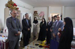 نشست مدیرعامل شرکت گاز استان اصفهان با مدیران و مسئولان بهزیستی